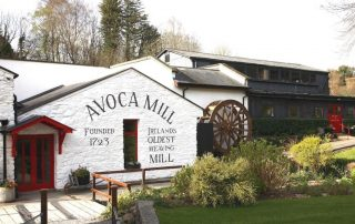 The Mill at Avoca Village, Co. Wicklow