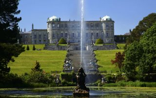 Powerscourt House and Gardens, Co. Wicklow