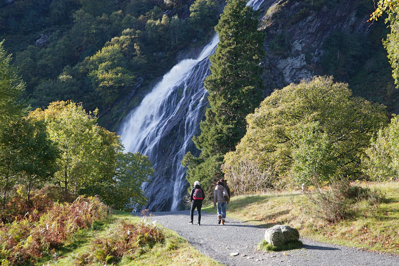 Powerscourt Waterfall, Co_master
