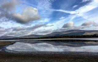 Blessington Lake, Co. Wicklow