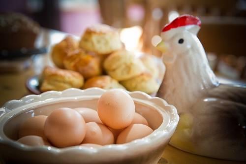 Egg bowl